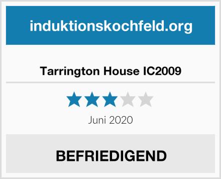 Tarrington House IC2009 Test