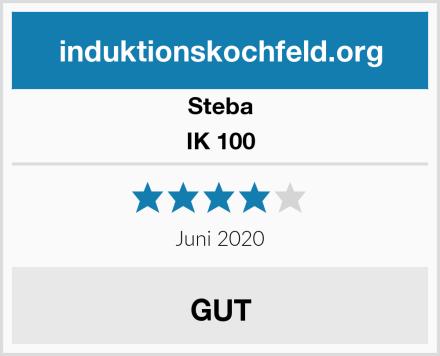 Steba IK 100 Test