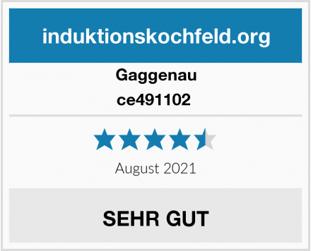 Gaggenau ce491102  Test