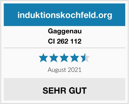 Gaggenau CI 262 112 Test