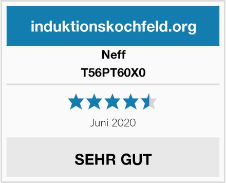 Neff T56PT60X0 Test
