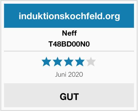 Neff T48BD00N0 Test