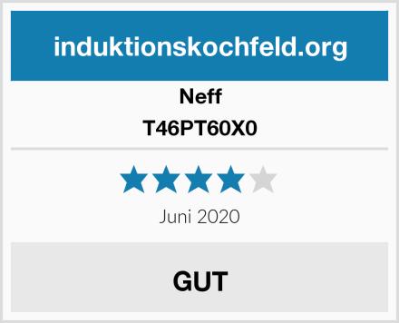 Neff T46PT60X0 Test