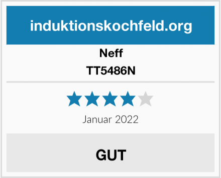 Neff TT5486N Test