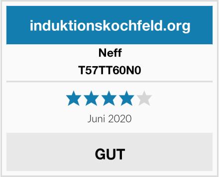 Neff T57TT60N0 Test
