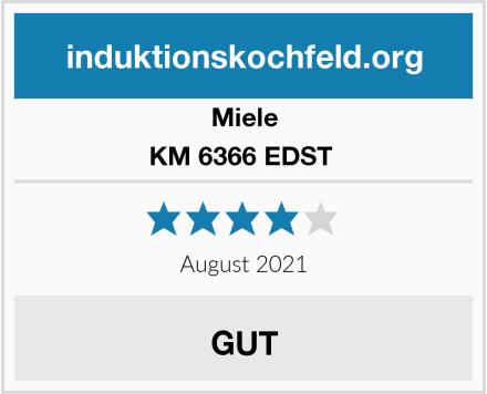 Miele KM 6366 EDST  Test