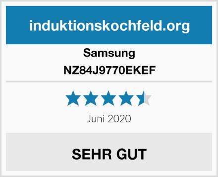 Samsung NZ84J9770EKEF Test