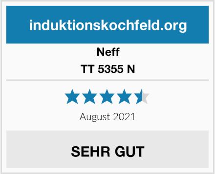 Neff TT 5355 N Test