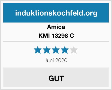 Amica KMI 13298 C Test