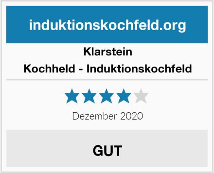 Klarstein Kochheld - Induktionskochfeld Test