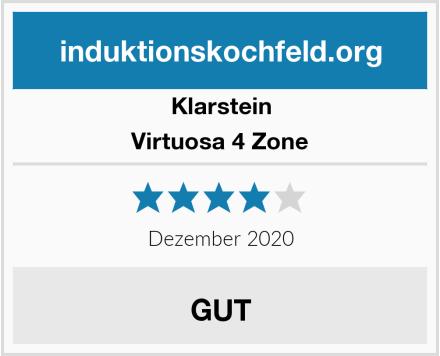 Klarstein Virtuosa 4 Zone Test