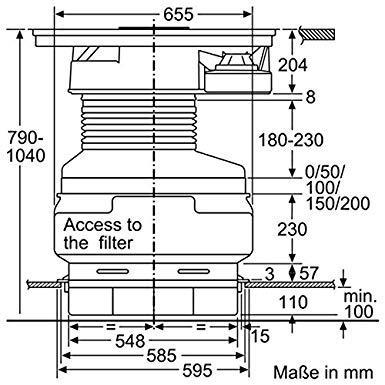 geeignet f/ür Fortgeschrittene Oberteil selber n/ähen Simplicity Schnittmuster 7075.A Damen, Gr.30-50 L3