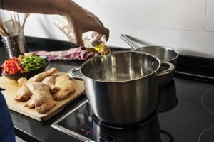 Tipps zum Kochen mit Induktion